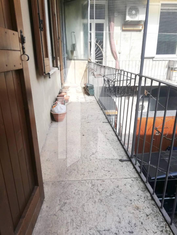 Appartamento con suggestivo affaccio sul Rio