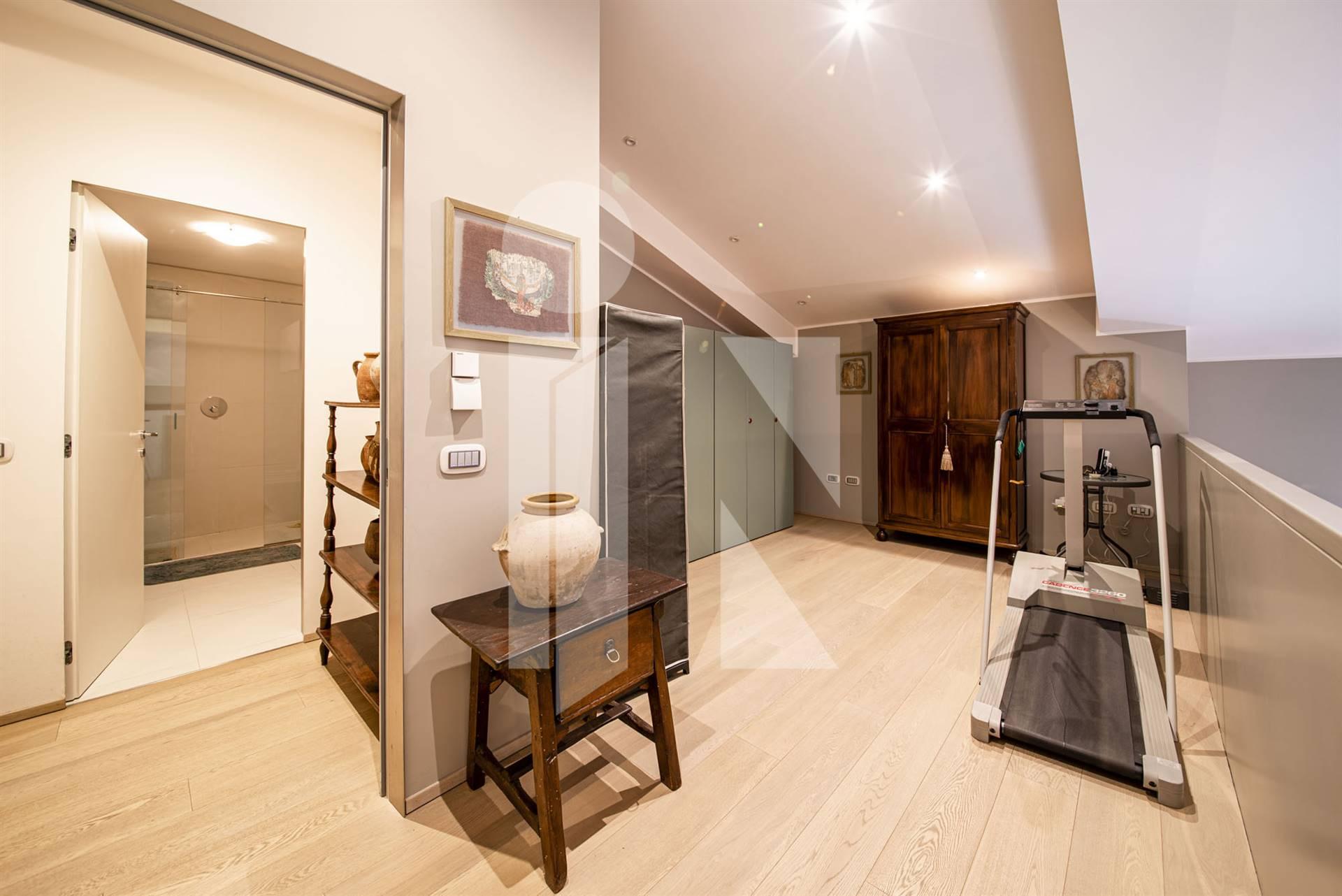 Appartamento in prestigioso contesto storico
