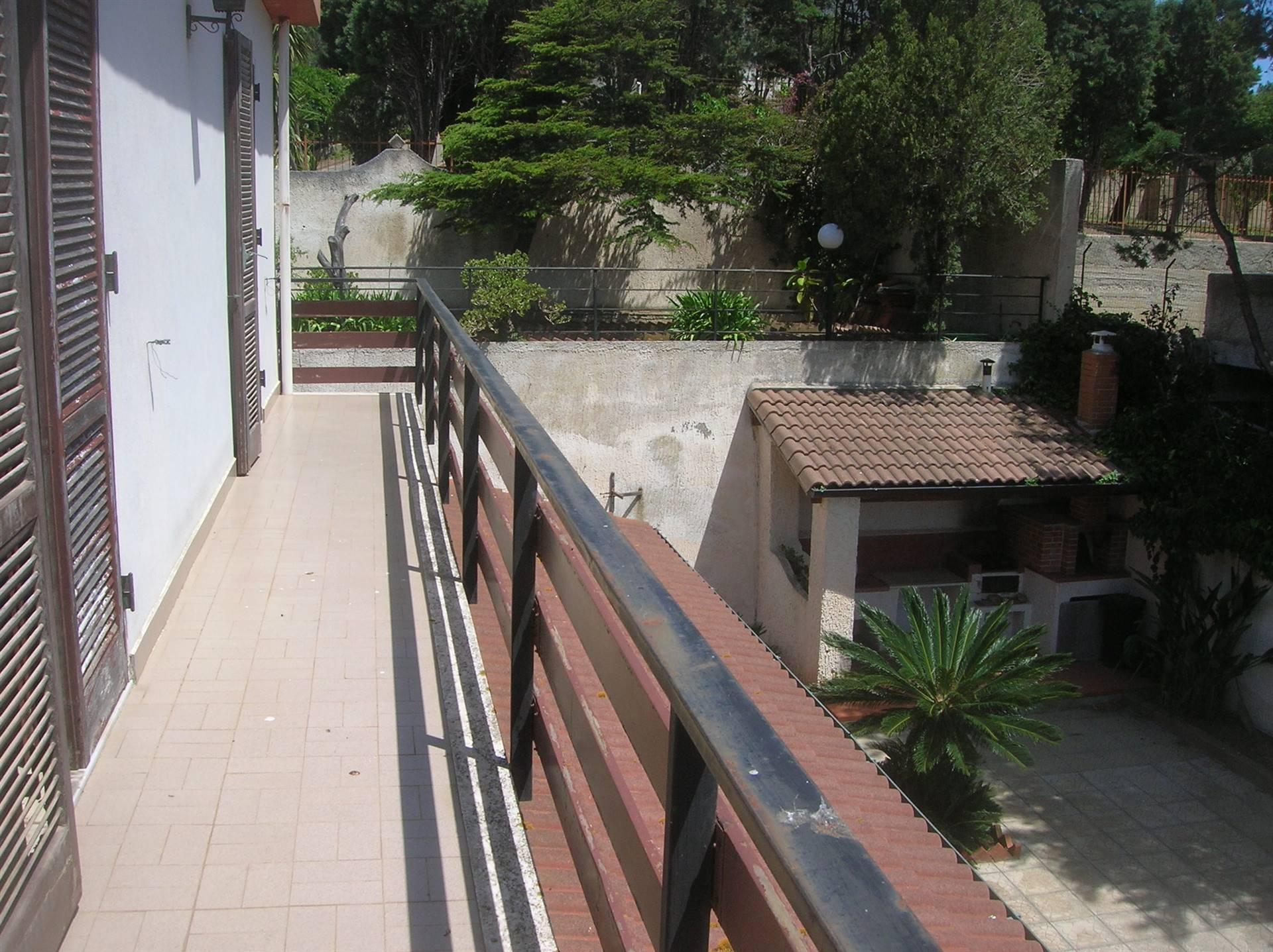 Foto balcone p.I°