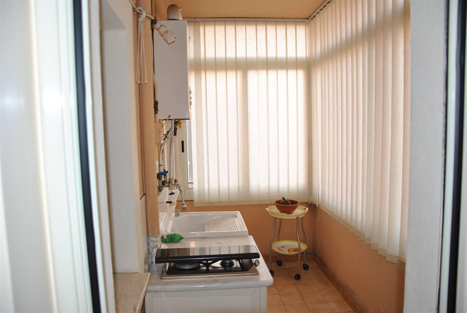 Foto balcone cucina