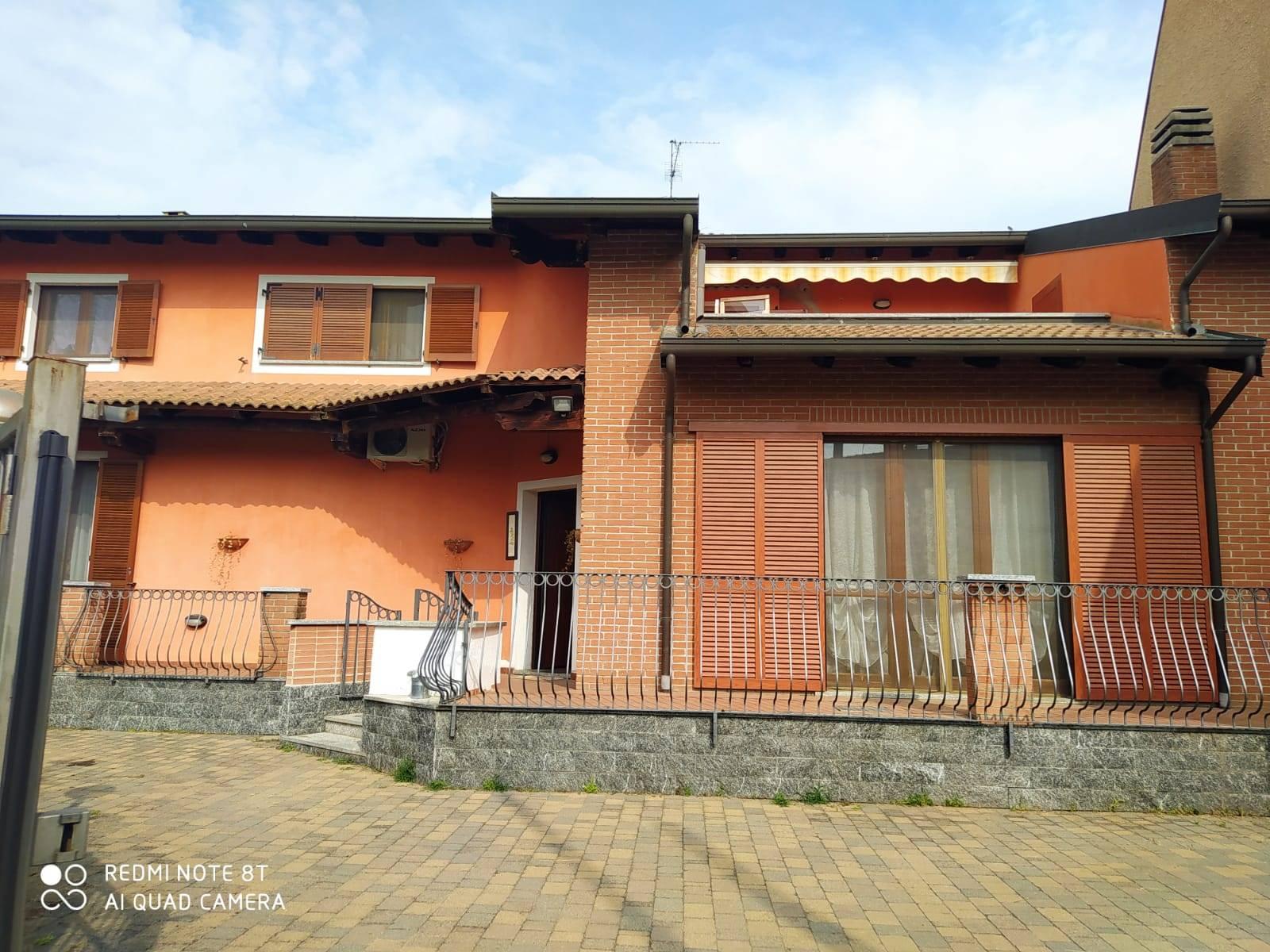 Vendita Villa unifamiliare Casa/Villa Cerano     245626