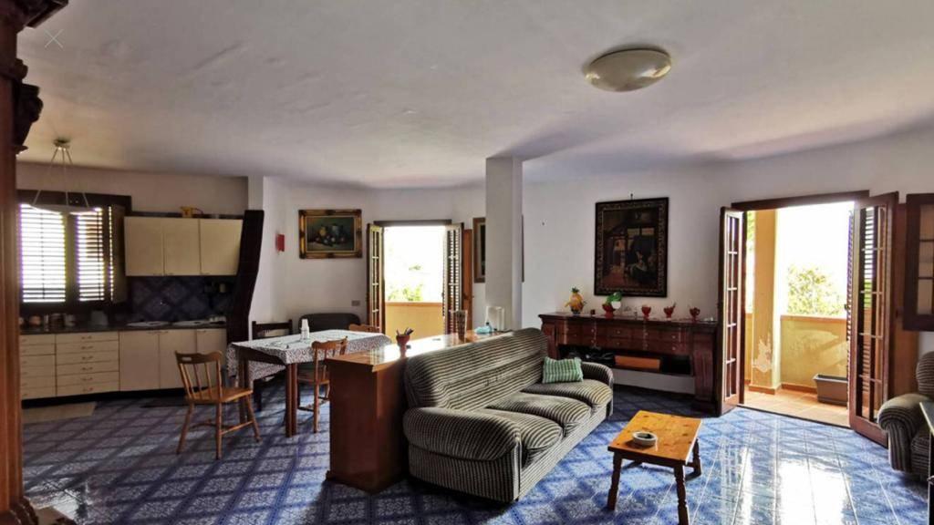 in vendita Villa, Partanna, Palermo, abitabile, piano ...
