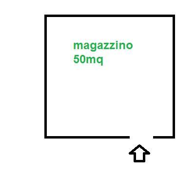 Magazzino in vendita a Scandicci, 1 locali, zona Località: LE BAGNESE SAN GIUSTO, prezzo € 48.000   CambioCasa.it