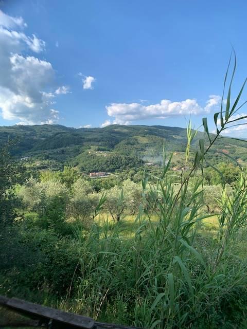Villa in vendita a Montecatini-Terme, 6 locali, zona Zona: Montecatini Alto, prezzo € 380.000 | CambioCasa.it