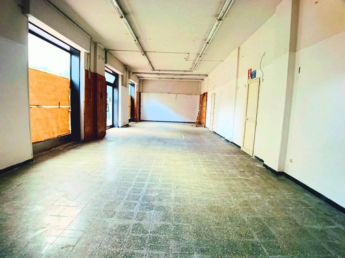 Immobile Commerciale in vendita a Montecatini-Terme, 1 locali, prezzo € 95.000 | CambioCasa.it