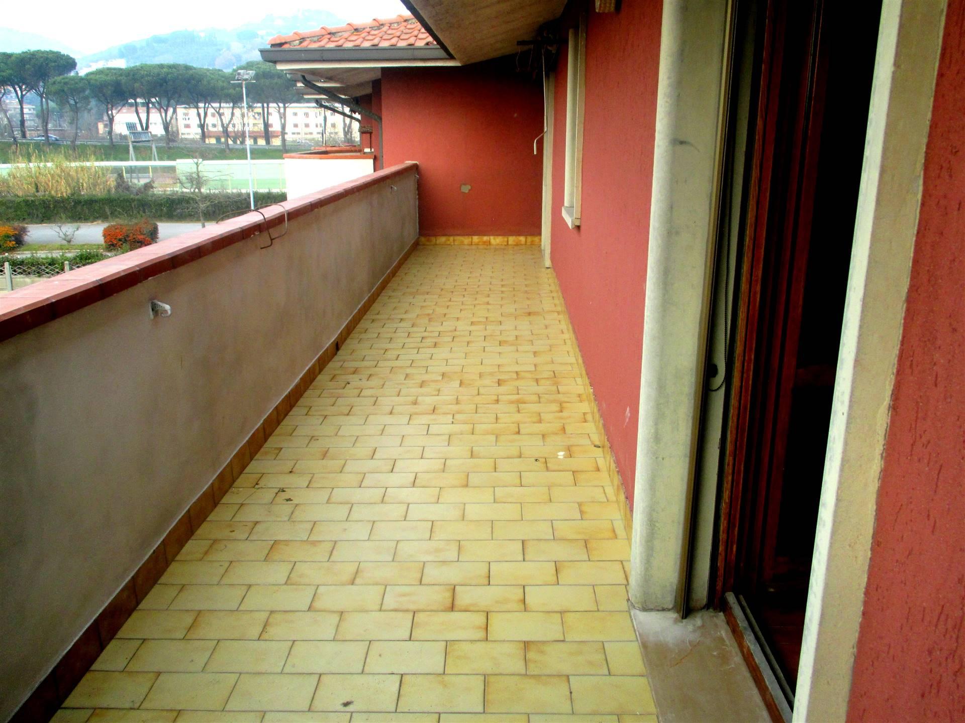 Appartamento in vendita a Pieve a Nievole, 4 locali, prezzo € 100.000   PortaleAgenzieImmobiliari.it