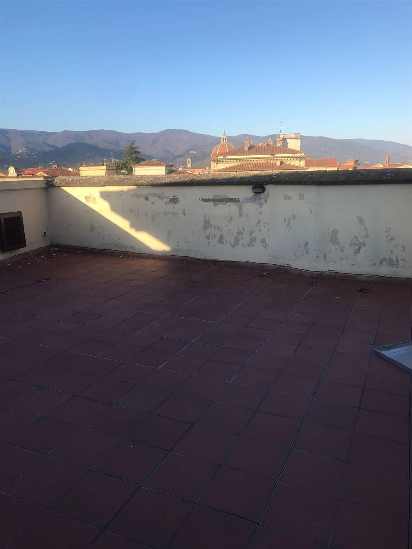 Attico / Mansarda in vendita a Pistoia, 4 locali, zona rale, prezzo € 350.000   PortaleAgenzieImmobiliari.it