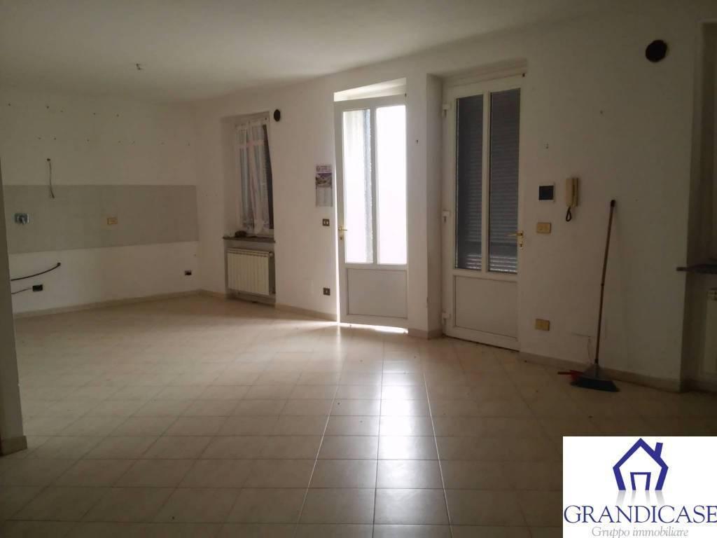 Appartamento in affitto a San Sebastiano da Po, 4 locali, prezzo € 380 | PortaleAgenzieImmobiliari.it