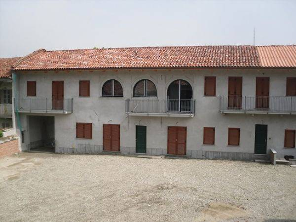 Soluzione Indipendente in vendita a Monteu da Po, 2 locali, prezzo € 60.000 | CambioCasa.it