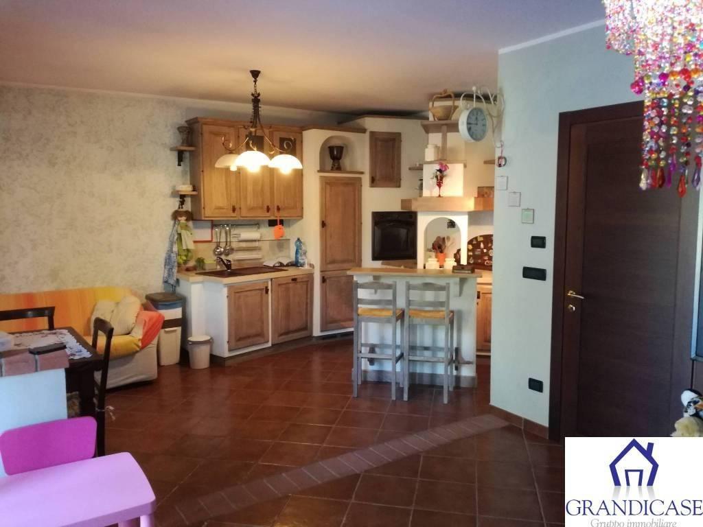 Villa in vendita a Casalborgone, 4 locali, prezzo € 179.000 | PortaleAgenzieImmobiliari.it