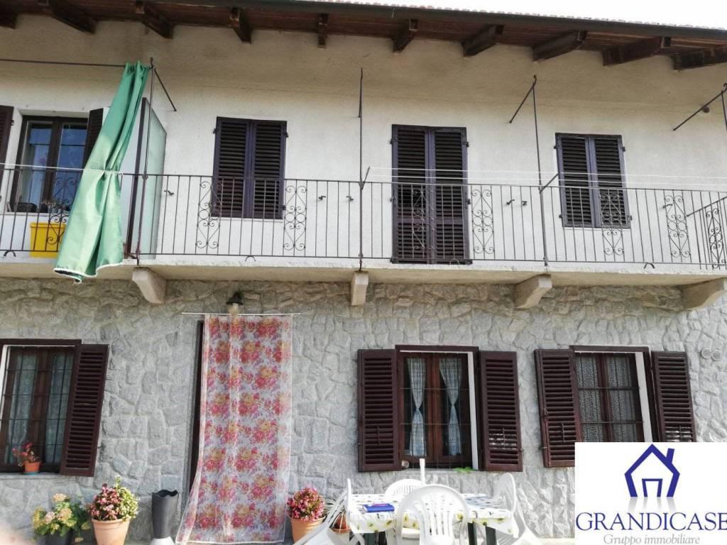 Appartamento in affitto a Casalborgone, 3 locali, prezzo € 290 | PortaleAgenzieImmobiliari.it