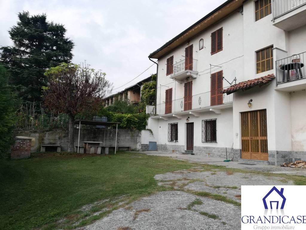 Appartamento in affitto a Casalborgone, 2 locali, prezzo € 240 | PortaleAgenzieImmobiliari.it