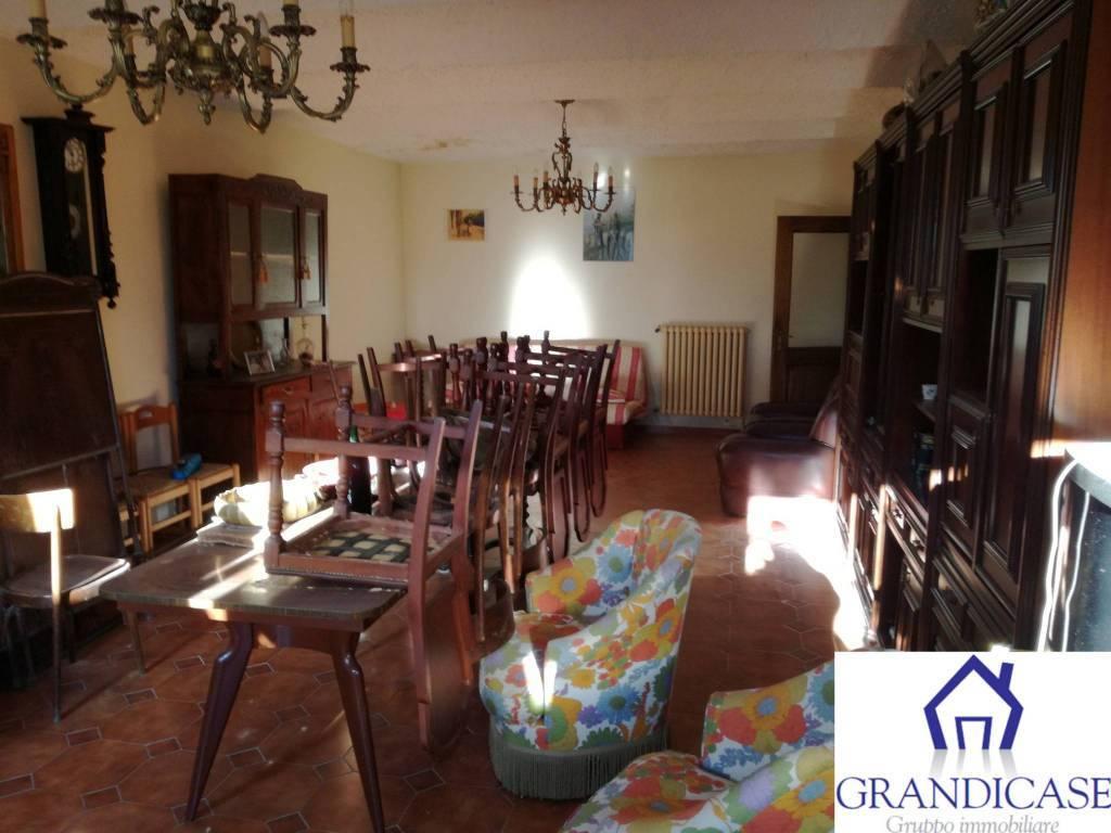 Rustico / Casale in vendita a Casalborgone, 5 locali, prezzo € 50.000 | PortaleAgenzieImmobiliari.it