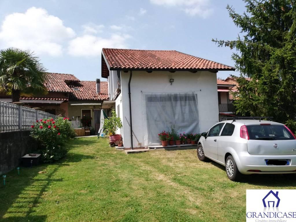 Soluzione Indipendente in vendita a Tonengo, 8 locali, prezzo € 75.000 | PortaleAgenzieImmobiliari.it
