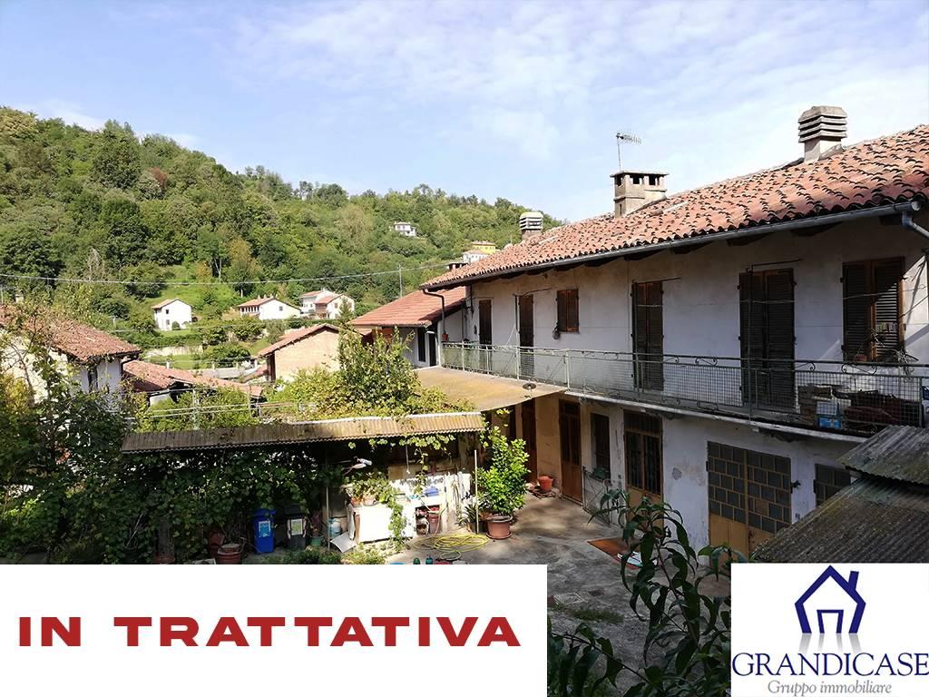 Soluzione Indipendente in vendita a Monteu da Po, 6 locali, prezzo € 49.000 | PortaleAgenzieImmobiliari.it