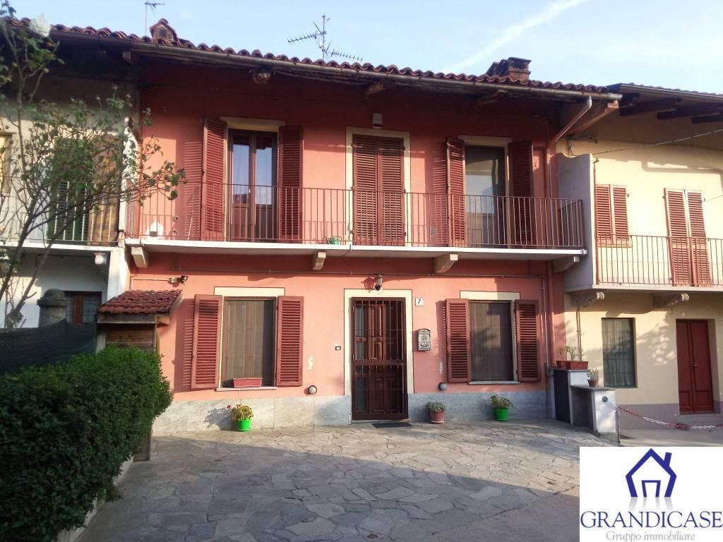 Soluzione Indipendente in vendita a San Sebastiano da Po, 5 locali, prezzo € 93.000 | CambioCasa.it