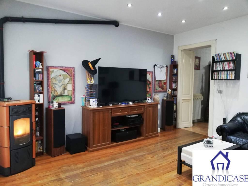 Appartamento in affitto a Casalborgone, 6 locali, prezzo € 550 | PortaleAgenzieImmobiliari.it