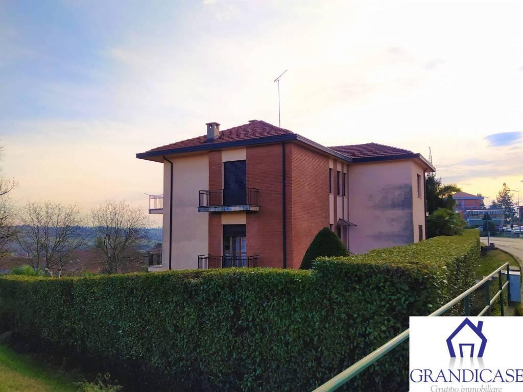 Appartamento in vendita a Pino Torinese, 2 locali, prezzo € 87.000 | CambioCasa.it
