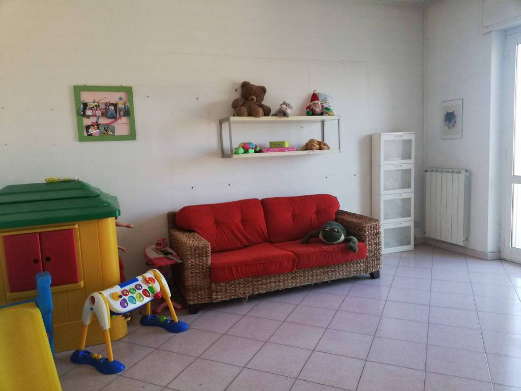 Appartamento in vendita a Trino, 3 locali, prezzo € 28.000 | PortaleAgenzieImmobiliari.it