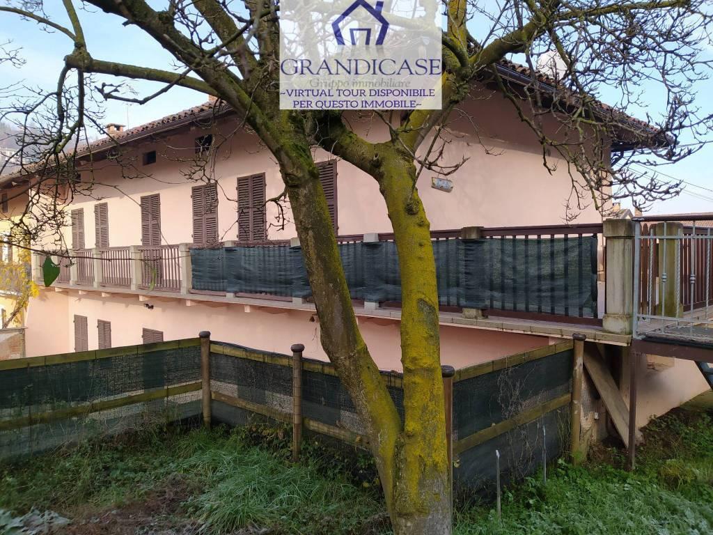 Soluzione Indipendente in vendita a Monteu da Po, 3 locali, prezzo € 98.000 | CambioCasa.it