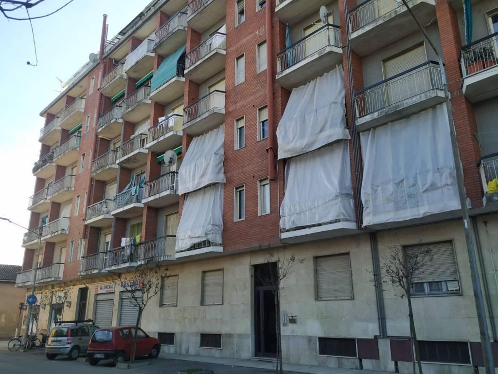 Appartamento in vendita a Trino, 3 locali, prezzo € 27.000 | PortaleAgenzieImmobiliari.it