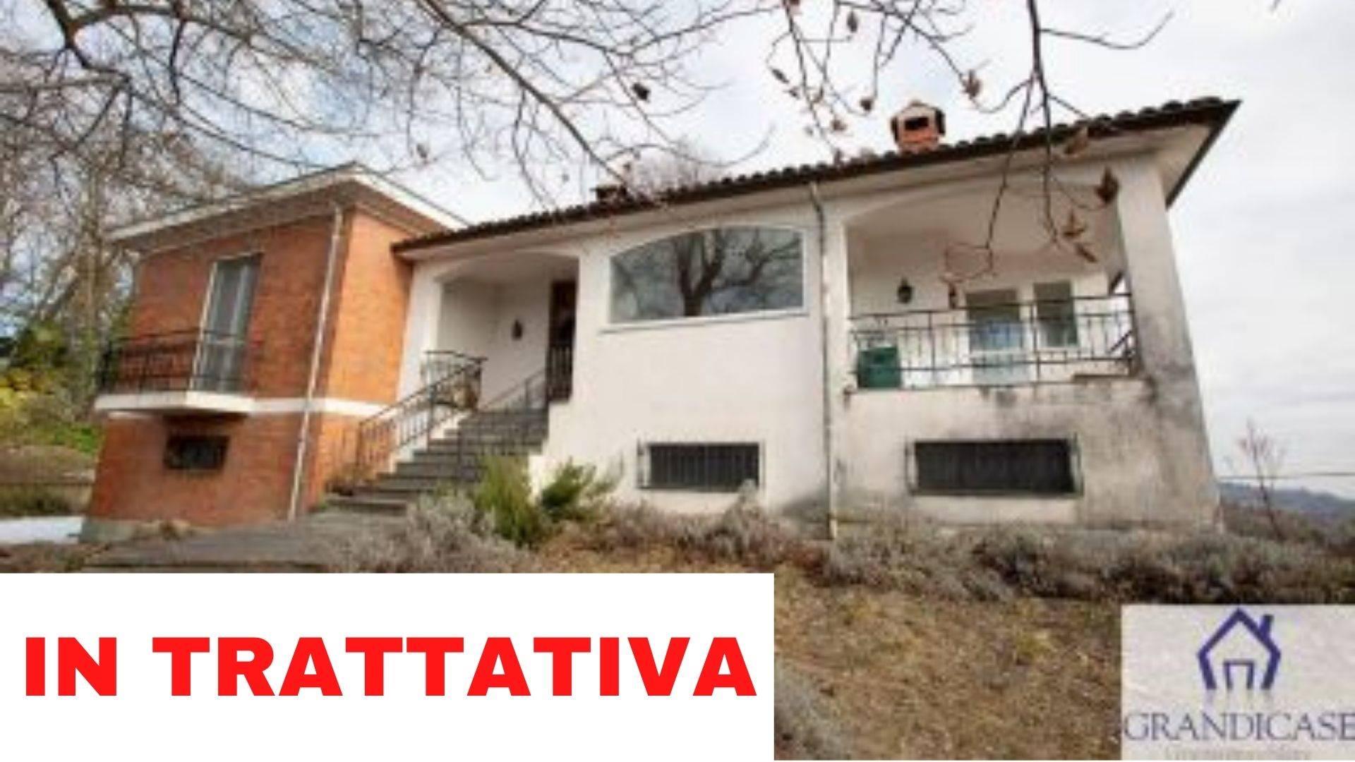 Villa in vendita a Marentino, 6 locali, zona one, prezzo € 258.000   PortaleAgenzieImmobiliari.it