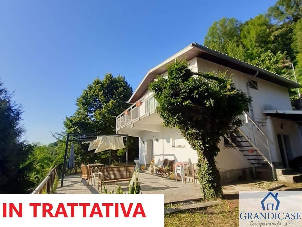 Villa in vendita a Cinzano, 5 locali, prezzo € 189.000   PortaleAgenzieImmobiliari.it