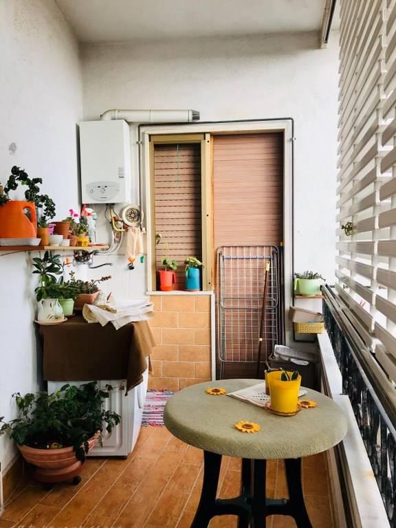 balcone/lavanderia