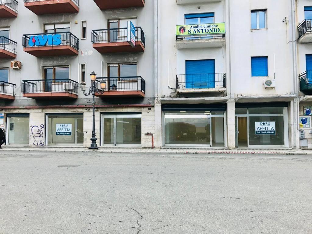 Locale Corso Garibaldi