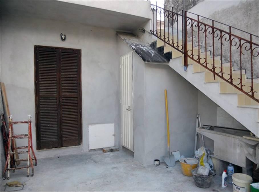 Appartamento indipendente con cortile 171 C