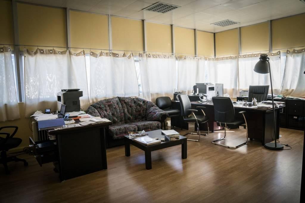 Ufficio A10 mq 450
