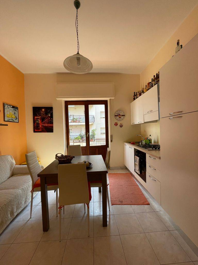 218 C Via Bolzano Reggio Calabria affitto