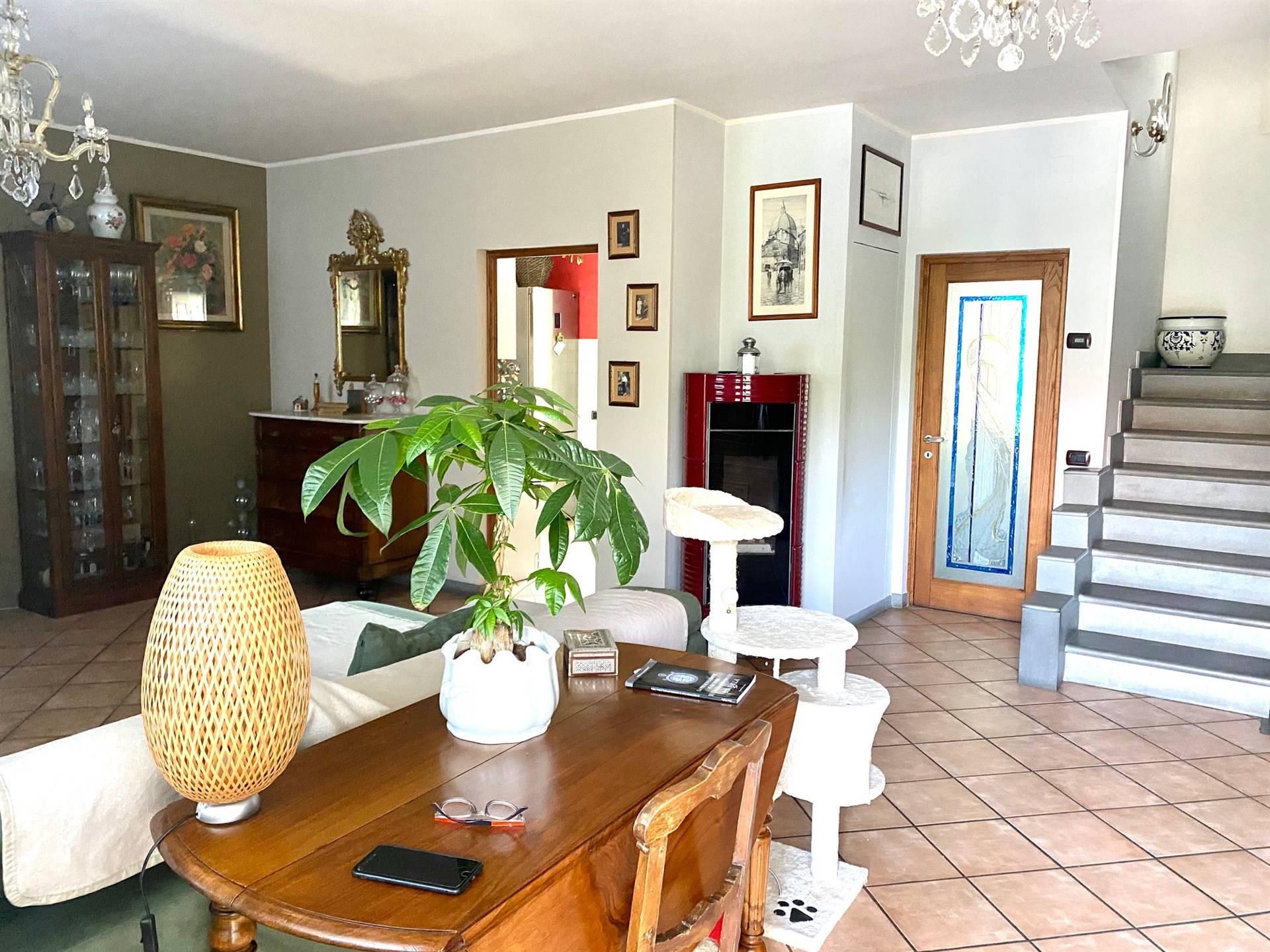 Villa a Schiera in vendita a Barberino di Mugello, 6 locali, zona Zona: Cavallina, prezzo € 339.000 | CambioCasa.it