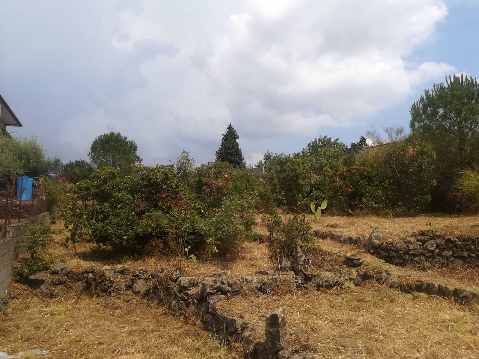 Terreno Edificabile Residenziale in vendita a Pedara, 9999 locali, prezzo € 115.000 | CambioCasa.it