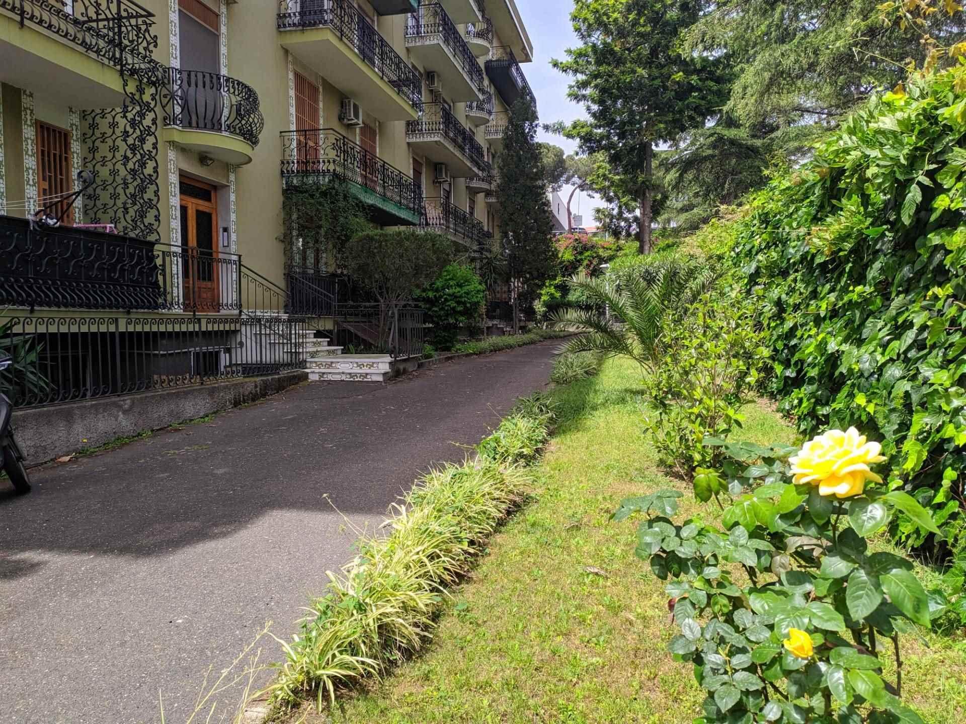 Appartamento in vendita a Tremestieri Etneo, 3 locali, prezzo € 118.000   CambioCasa.it