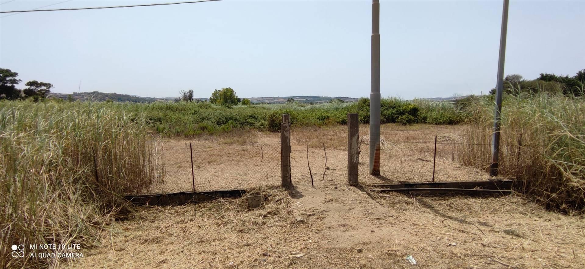 Terreno Agricolo in Vendita a Augusta