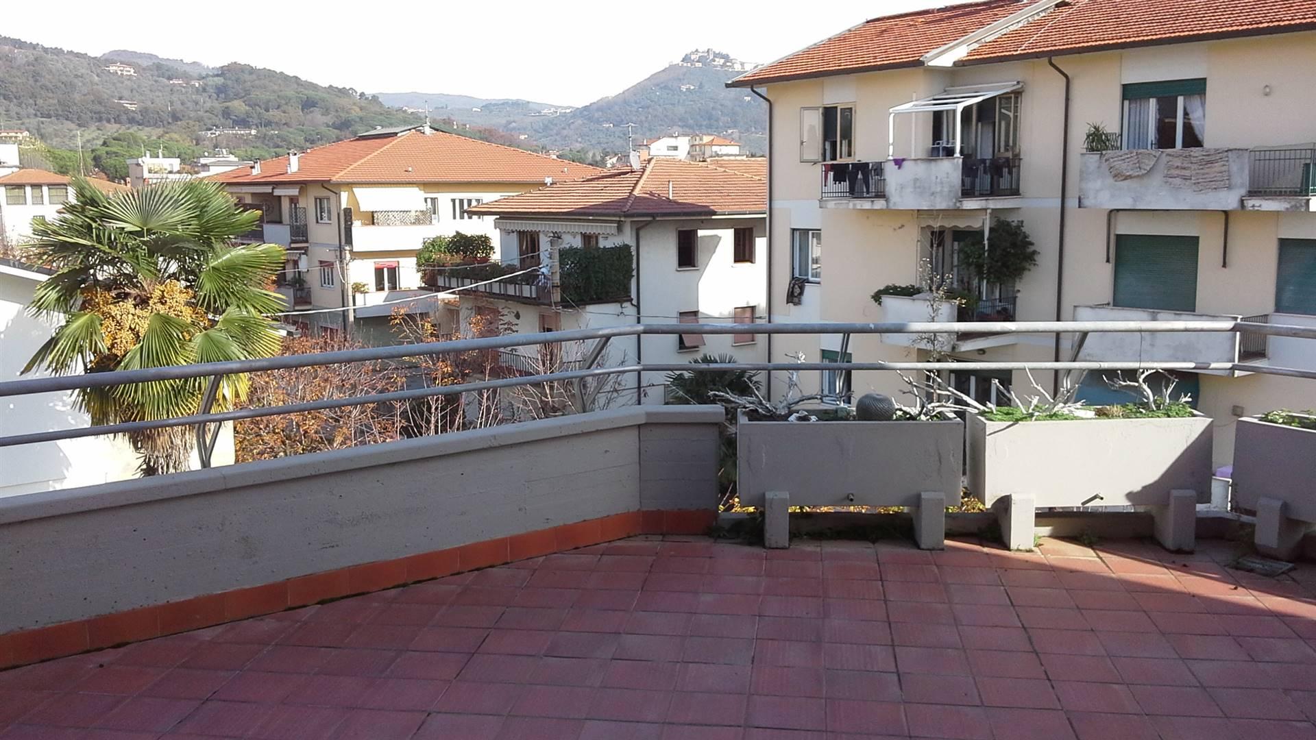 Attico / Mansarda in vendita a Montecatini-Terme, 5 locali, prezzo € 299.000   PortaleAgenzieImmobiliari.it
