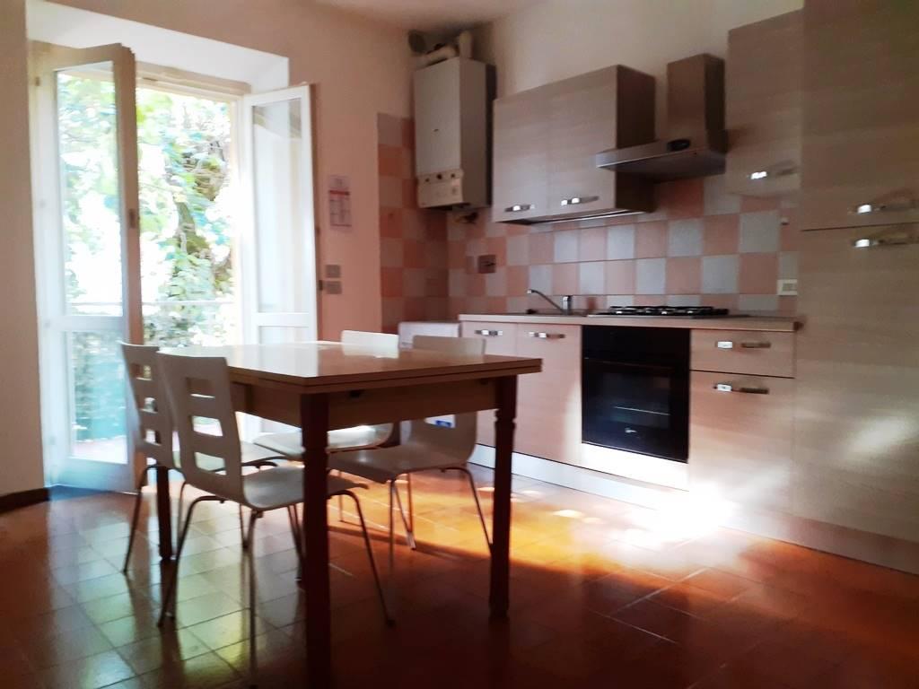 Appartamento in vendita a Montecatini-Terme, 2 locali, prezzo € 73.000   PortaleAgenzieImmobiliari.it