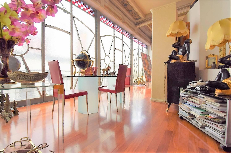PISTOIA NUOVA, PISTOIA, Appartamento in vendita di 90 Mq, Buone condizioni, Riscaldamento Autonomo, Classe energetica: G, Epi: 176 kwh/m2 anno, posto