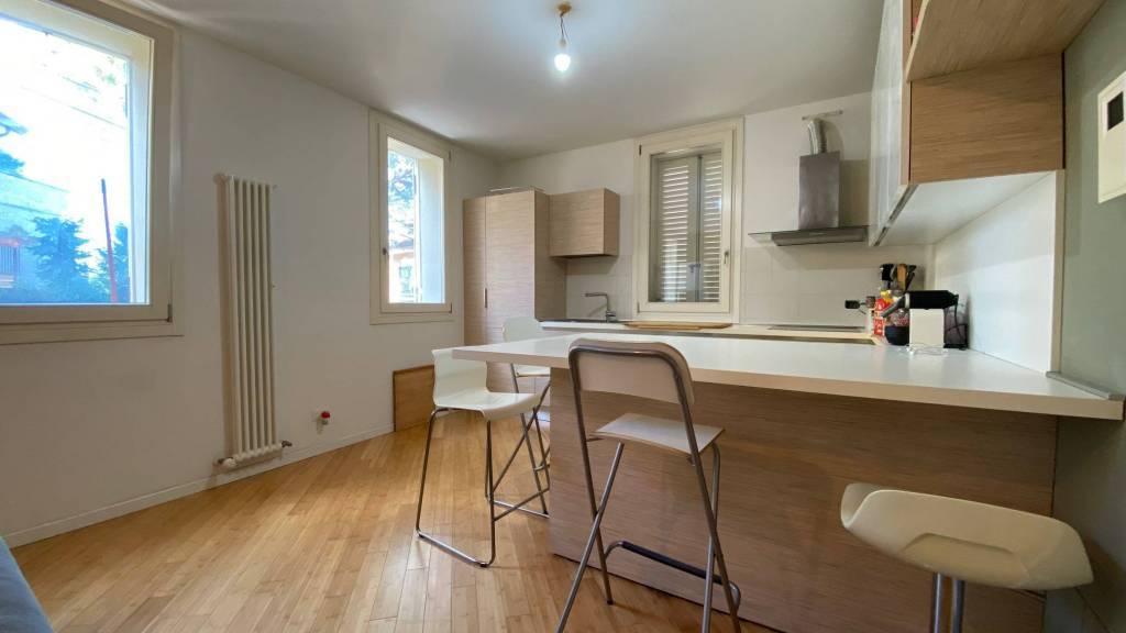 Foto interno cucina