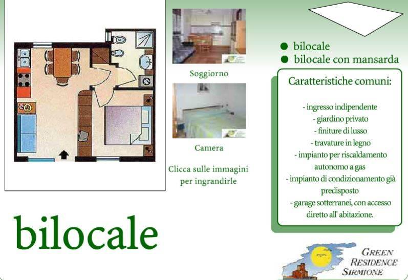 Appartamento in affitto a Desenzano del Garda, 2 locali, zona Zona: Rivoltella del Garda, prezzo € 600 | CambioCasa.it