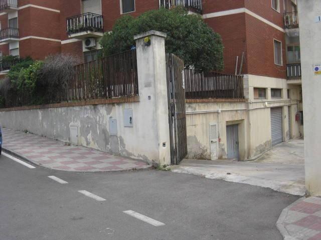 Box / Garage in affitto a Cagliari, 1 locali, zona Località: Giudici, prezzo € 130   CambioCasa.it