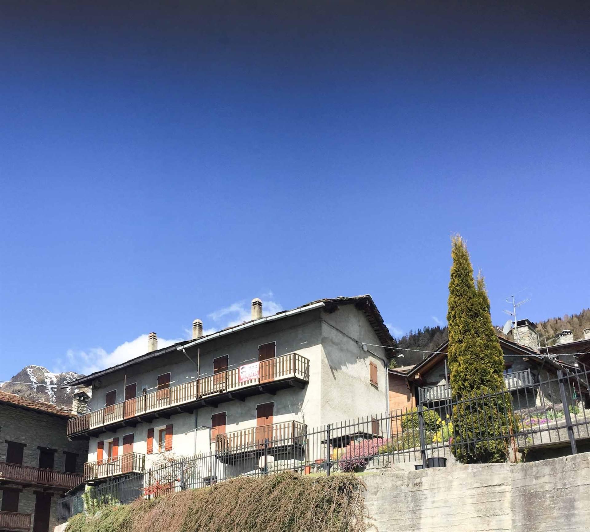 Aosta annunci immobiliari di case e appartamenti nella ...