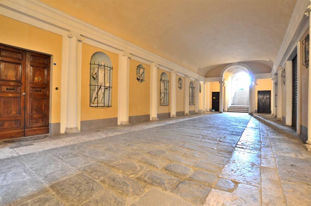 Pian dei Mantellini, in signorile dimora storica, proponiamo appartamento di ca. 65 mq. in buone condizoni sviluppato su un unico livello così composto: ingresso, cucina, soggiorno, due camere, bagno