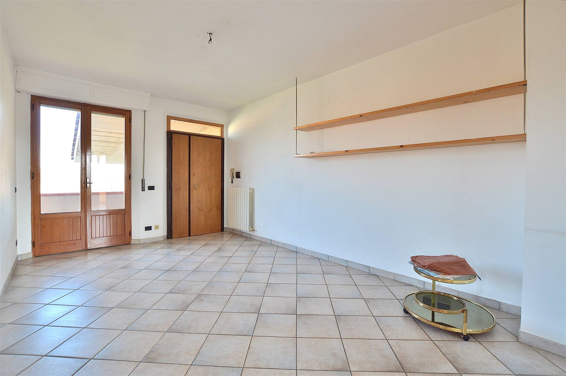 MORE DI CUNA, MONTERONI D'ARBIA, Apartment for sale of 70 Sq. mt., Excellent Condition, Heating Individual heating system, Energetic class: G, Epi: 271,4 kwh/m2 year, placed at 2° on 2, composed by: