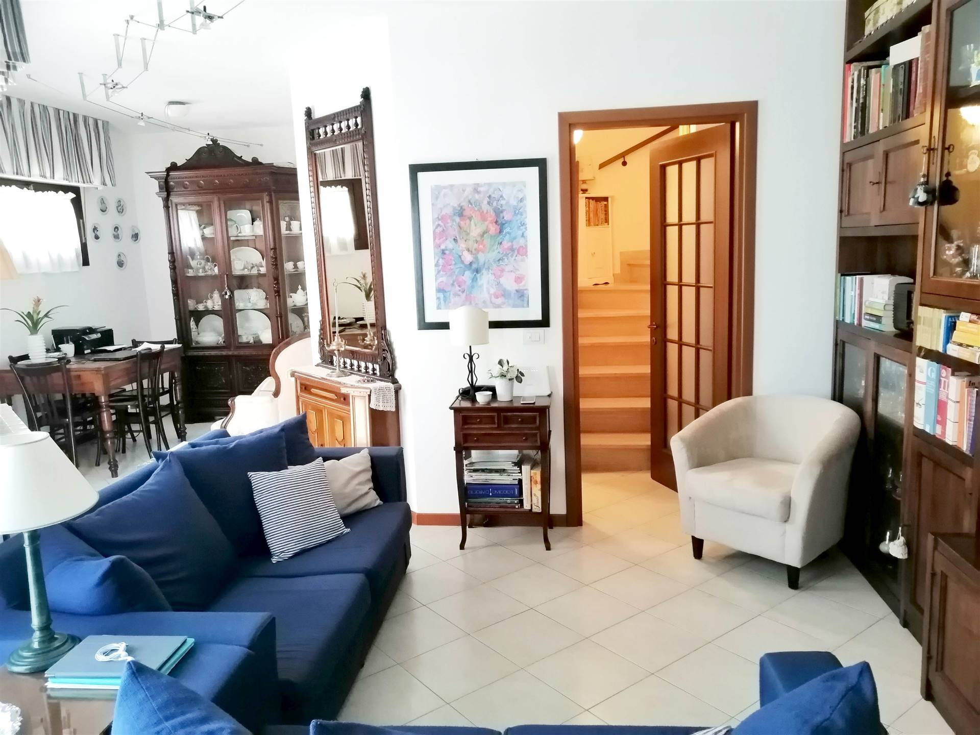 PIAN DELLE FORNACI, SIENA, Apartment for sale, Good condition, Heating Individual heating system, Energetic class: G, Epi: 175 kwh/m2 year, composed by: 4 Rooms, Separate kitchen, , 2 Bedrooms, 2