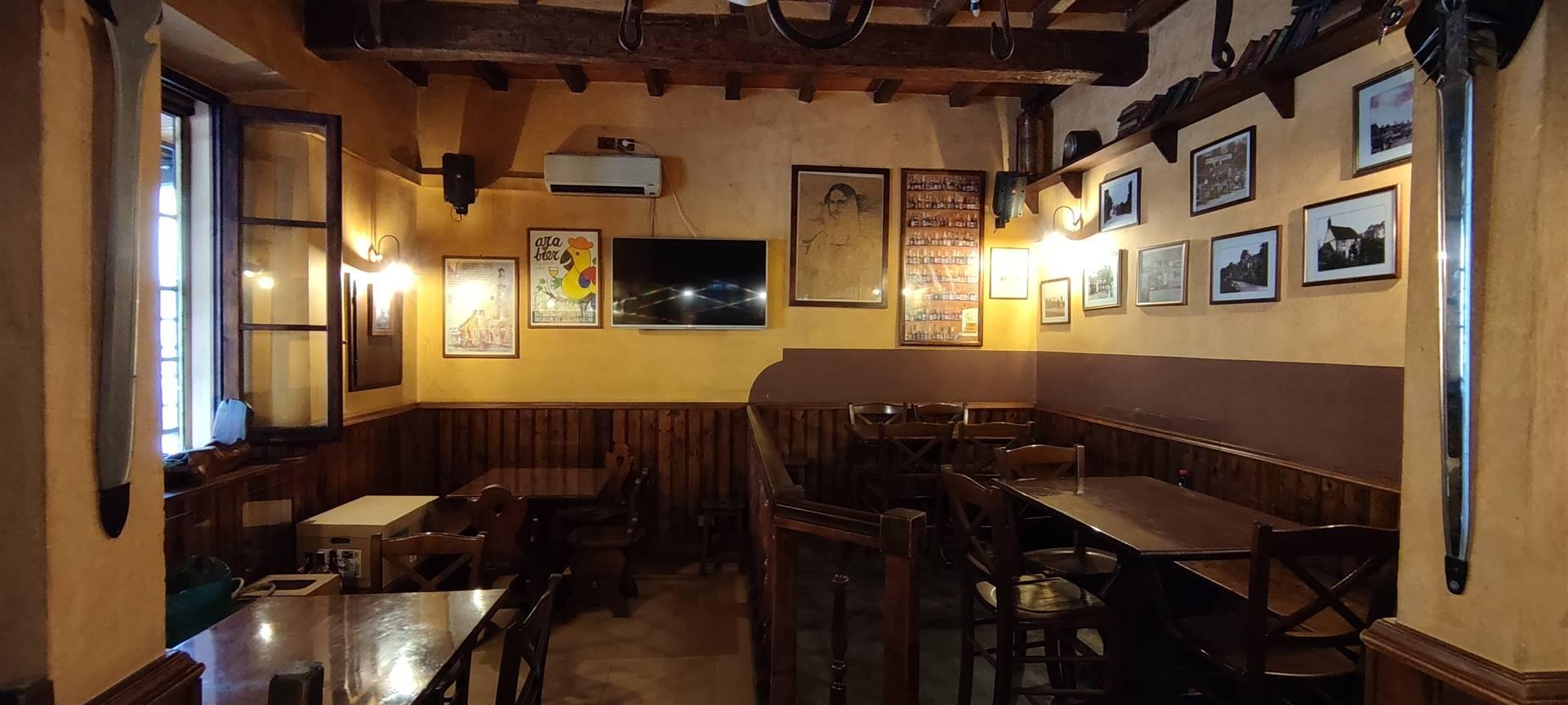 Attività / Licenza in vendita a Borgo San Lorenzo, 7 locali, prezzo € 80.000   CambioCasa.it