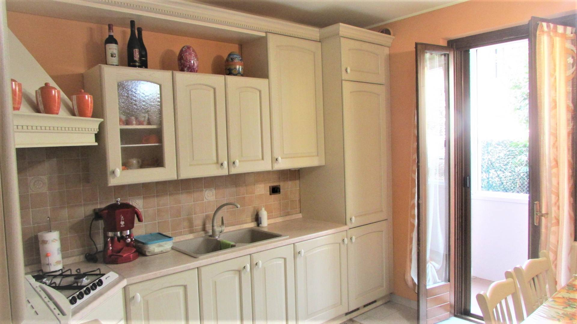 SAN GREGORIO, VERONELLA, Terraced house for sale, Excellent Condition, Heating Individual heating system, Energetic class: E, Epi: 122,7 kwh/m2 year,