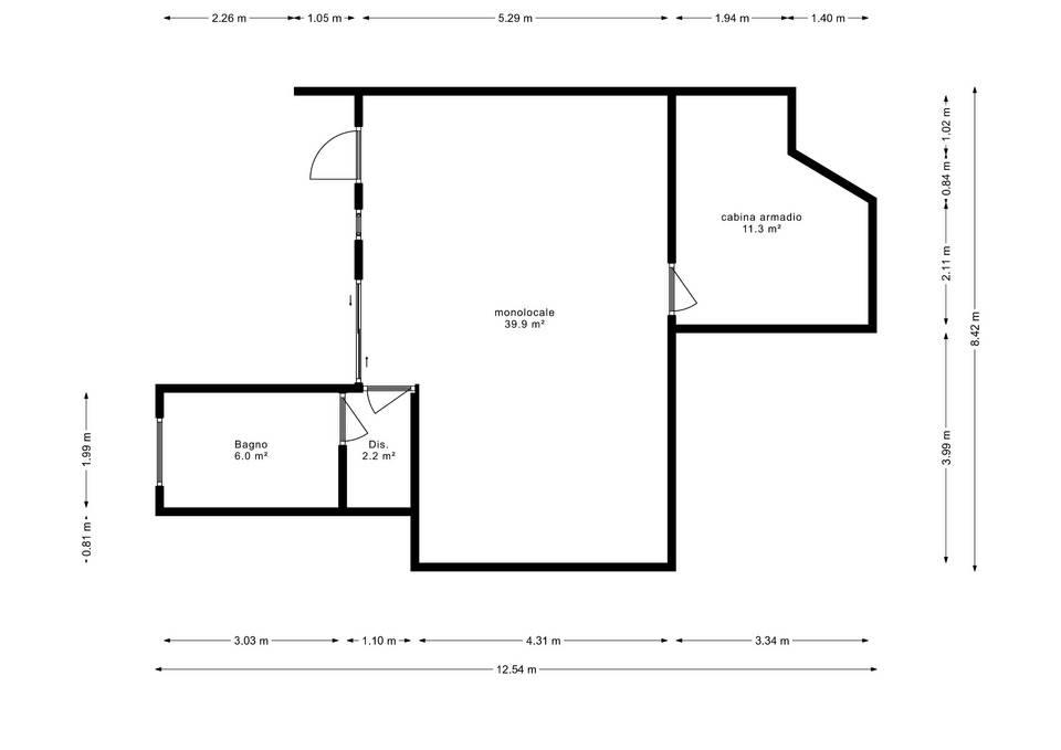 plan open space