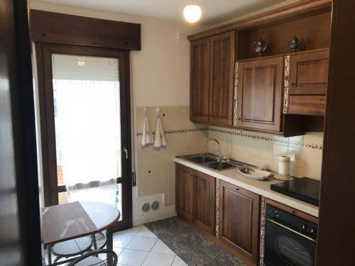 Appartamento in affitto a Granze, 5 locali, prezzo € 410 | CambioCasa.it